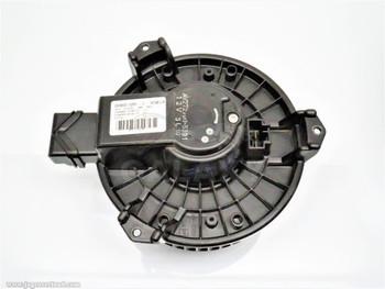 Blower Motor 09-19 XF XJ Denso 5391 C2Z6519