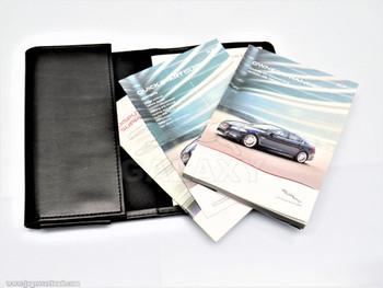 Owner Manual 2014 XF Handbook JJM180240142