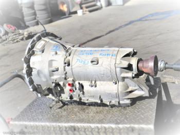 Transmission Assembly 13-15 XF 2.0L CW93-7000-ED 1087401301 1087010047