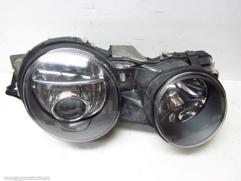 *03-08 S-Type R Headlight Xenon Right Right 2R83-13W029-Fb