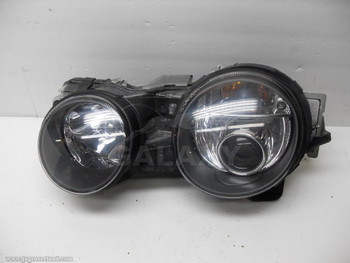 *00-07 S-Type R Left Headlight Hid 2R83-13W030-Fb