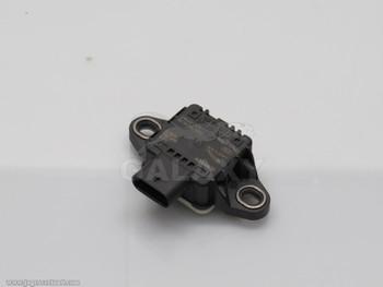 Yaw Rate Sensor 12-19 XJ XJR XF XFR C2D26335 CX23-14B296-AD