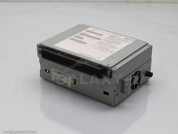 Bluetooth AM/FM CD Changer 07-15 XF XK C2P22868 CF6N-18C815-JH