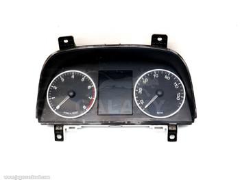 Instrument Cluster 2013 Rover Sport Speedometer LR046041 CH22-10849-AD 103K