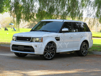 2013 Land Rover Range Rover Sport GT Limited Edition Sport Utility 4D