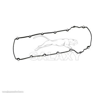 Valve Cover Gasket 99-03 Jaguar A Bank Right Aj88400 1110 Nce2515Ab