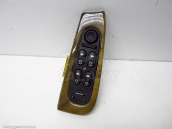 Master Window Switch 03-08 S-Type 2R83-14540-Ad XR837173