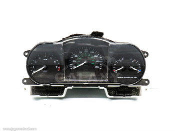 Instrument Cluster 97 XK8 Speedometer LJA4300AE 127K