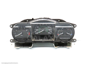 Instrument Cluster 97 XK8 Speedometer LJA4300AE 76K