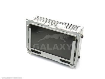 Display Unit 09 XF Information Module C2Z11734 8X23-10E889-AD