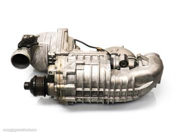 Turbocharger Supercharger 03-05 Mercedes C Class C230 A2710901880 307170