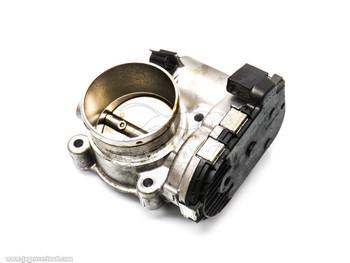 Throttle Body 13-19 XF XE 2.0L C2G2676 AG9E-9F991-AA 0280750556