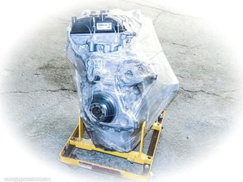 Rebuilt Jaguar Engine 13-15 XF 17 XE 2.0L C2D22823 RFAG9E-6015-AB 60