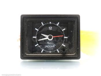 Analogue clock 94-96 XJS XJ12 Facia Panel LHD4315AA