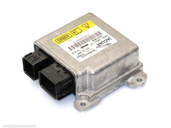 Diagnostic Module 07-09 XK XKR 6W83-14B321-AE C2P12242 Control Module ECU