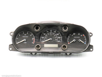 Instrument Cluster 04-05 XJR C2C35142 2W9F-10849-DL Speedometer