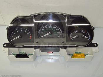 Instrument Cluster 98-02 XJ8 X308 2000-02 XK8 Speedometer 105k