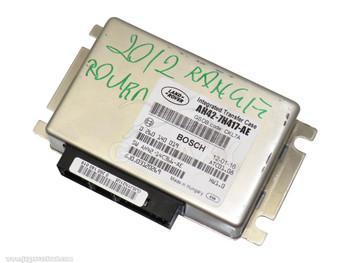 Control Module 10-12 RR LR4 LR022936 AH42-7H417-AE Transfer Case