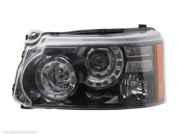 Headlight 12-13 Range Rover Sport LR030759 CH32-13W029-CA Xenon HID Non-afs Left side
