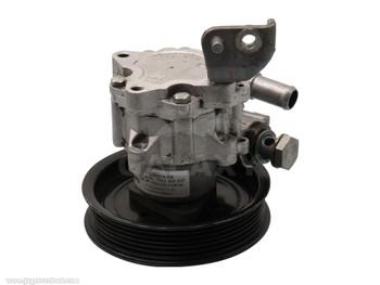 Power Steering Pump 10-16 Land Rover AH32-3A674-AB LR014089
