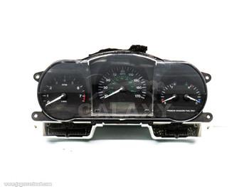Instrument Cluster 97 XK8 Speedometer LJA4300AE 130K