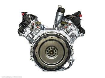 Rebuilt Engine LR079064 10-13 Range Rover Sport LR4 5.0L V8 Normally Aspirated