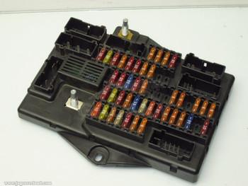 Fuse Box 5W93-14A073-CB 06-07 XJ8
