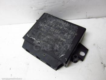 06-08 X-Type Parking Aid Module 4X43-15K866-AE