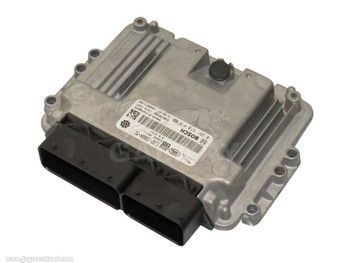 Engine Control Module C2D40009 EJ32-12B684-MC 15-19 Jaguar ECM ECU