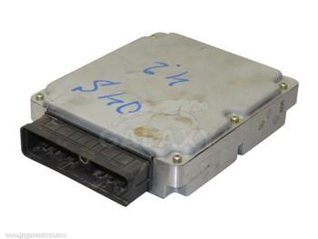Engine Control Module 2R83- 10K975-CL XR847274 03-04 S-type R ECU ECM