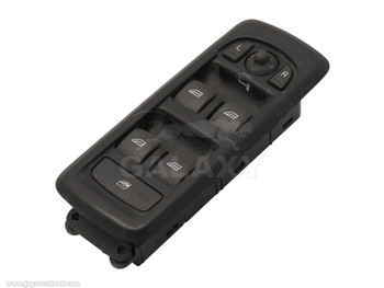Window Switch AH22-14540-AC 10-16 Range Rover LR4 LR086040 Left Master