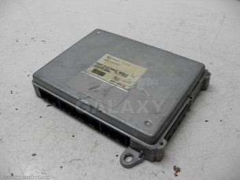 Front Electronics Module 04-08 XJ8 Body Processor 2W9F-13B525-Am
