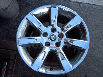 03 XK8 18X8 Road Wheel 3W83-1007-Ca