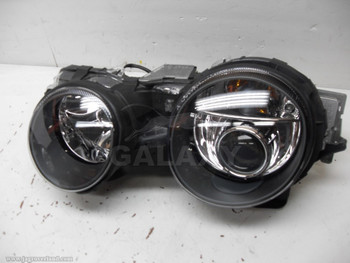 *03-08 S-Type Headlight Hid Left Left 4R83-13W030Fb