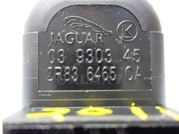 07-15 Xk Xj Steering Column Adjuster Control Switch Xr826720 2R83-6465-Ca
