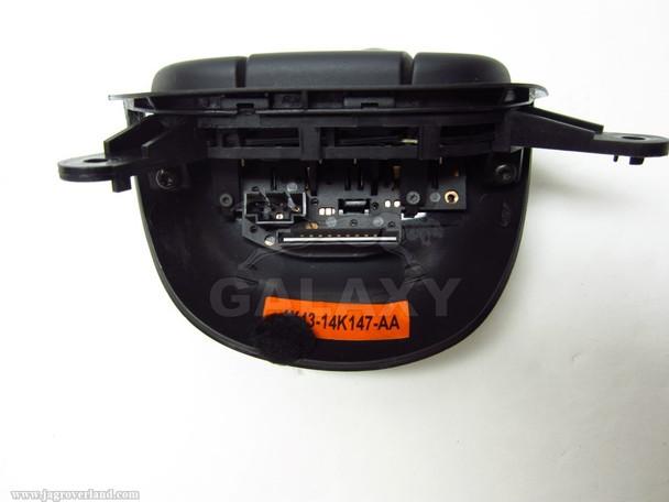 02-09 S-Type X-Type Xj8 Xjr Vanden Plas Audio Volume Phone Steering Wheel  Control Switch C2C17365 1X43-14K147-Aa