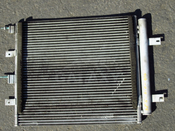 03-15 S-Type Xf Xk R Air Condition Ac Condenser Xr856373