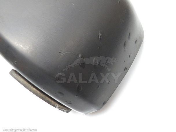 Bumper Cover Finisher With Marker Lamp 92-93 XJS Right Front RH BEC4122
