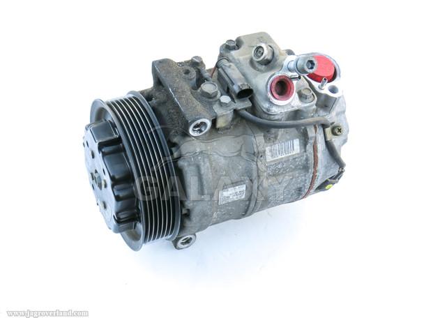 AC Compressor 03-05 Mercedes C230 4472208842