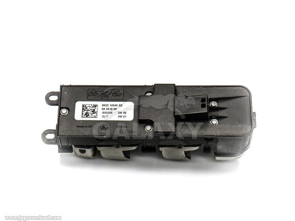 Window Switch 09-15 XF XFR C2Z11586 8X23-14540-AD