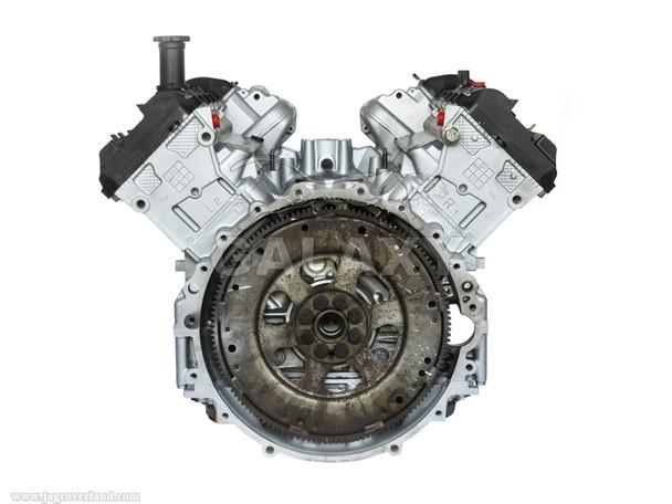 Rebuilt Engine Assembly 06-09 XJ XK S-Type XF 4.2L NA AJ88247E AJ88508