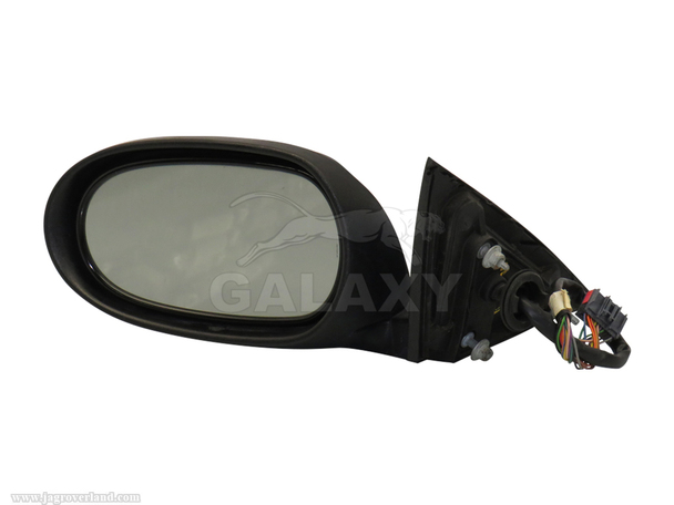 Mirror Assembly XR857831 03-08 S-type Left 2R83-17683-BG 4001-589 less cover