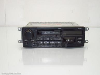 93 94 Xj6 Xjs Xj12 Xjrs Amfm Stereo Cassette Cd Controller