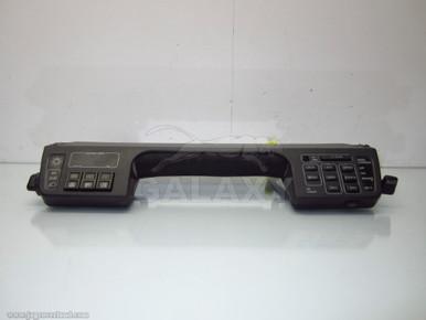 93 94 Xj6 Instrument Facia Switch Panel Dbc4855 Jlm1993