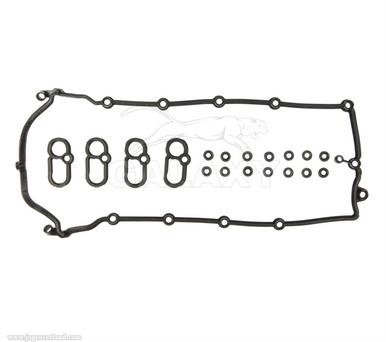 Valve Cover Gasket Kit 10-20 Jaguar 10-19 Land Rover 5.0L