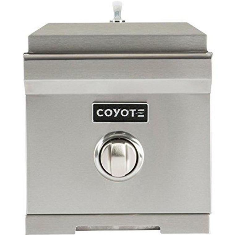 Coyote Built-In Single Side Burner - C1SB