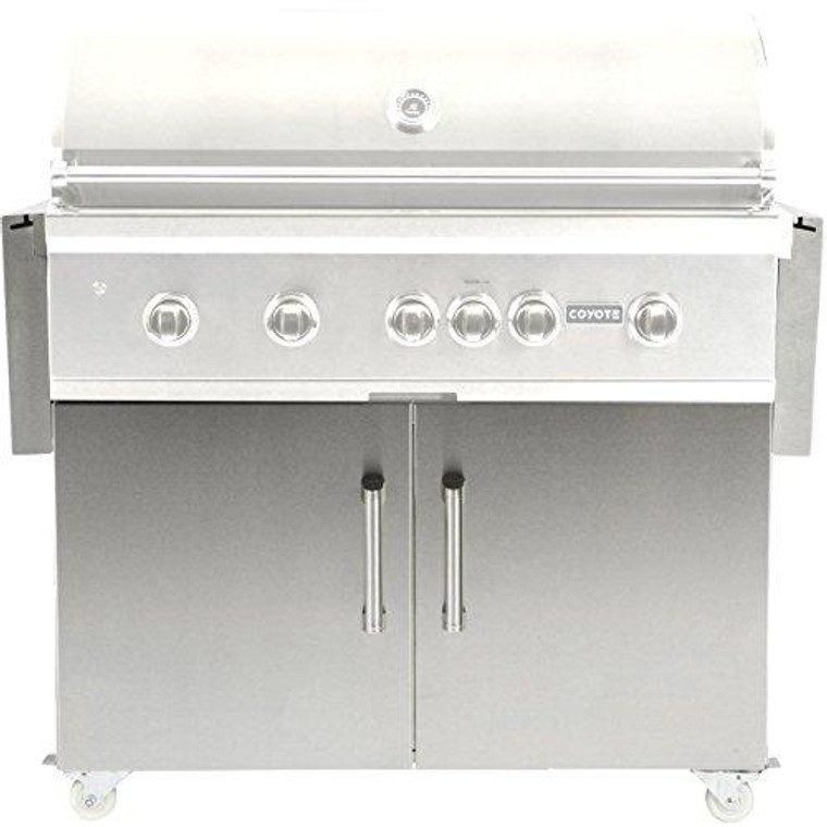 """Coyote 42"""" Gas Grill Cart - C1S42CT"""