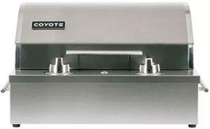 """Coyote 18"""" Built In Electric Grill - C1EL120SM"""
