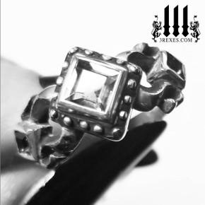 gothic rings for women