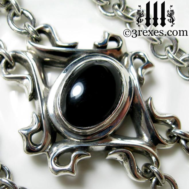 The Empress Vampire Gothic Bracelet